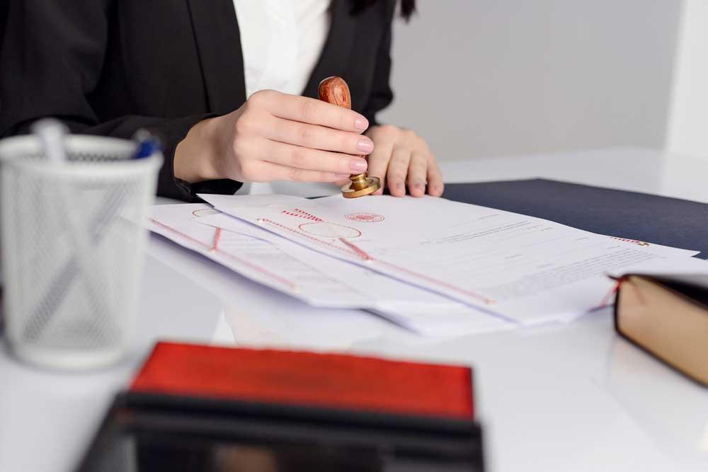 Single work permit